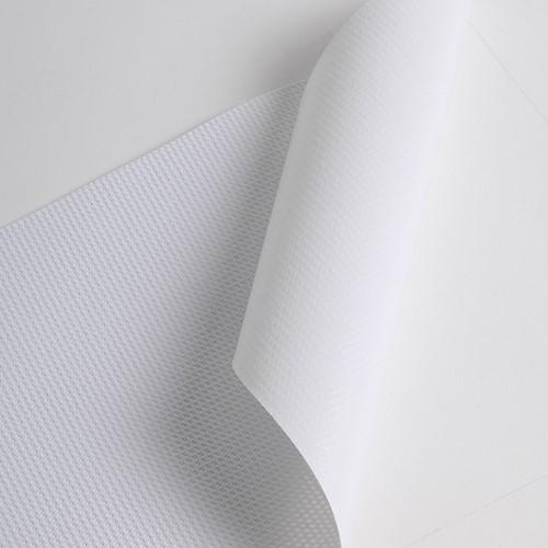 Hexis PG450 Mesh banner met schutvel 50m x 1600mm