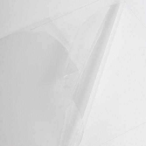 Hexis PG836 Polyester laminaat 1m x 1370mm-1
