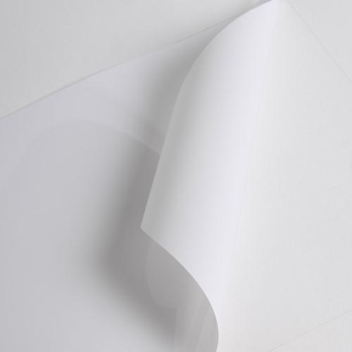 Hexis POD130SOLV Backlit banner 20m x 1370mm