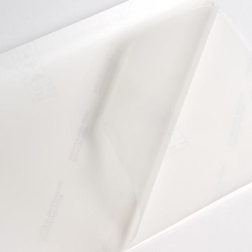 Monomeer PVC laminaat voor pop up displays, mat 30m x 1060mm-1