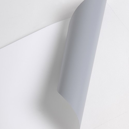 Hexis POP330TP Polyester film 20m x 914mm-1