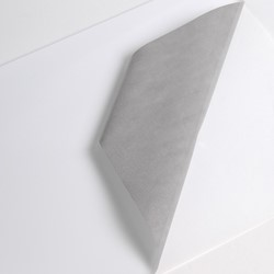 Hexis HX100WG2 Gegoten printmedia 1m x 1370mm