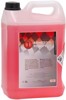 Hexis System 1-2-3 Step 1: Remover - 5l
