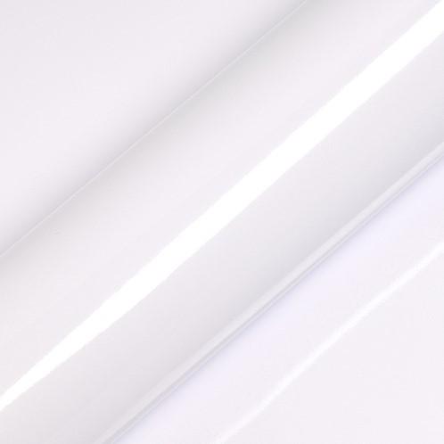 Hexis Suptac S5001B Wit glans 1230mm-1