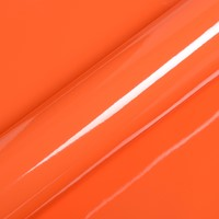 Hexis Suptac S5048B Oranje rood glans 1230mm-1