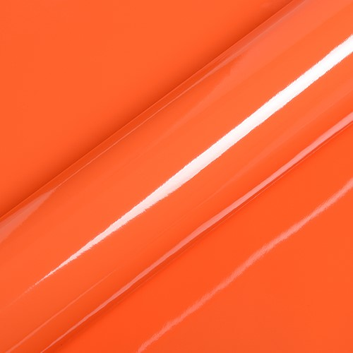 Hexis Suptac S5048B Orange Red gloss 1230mm