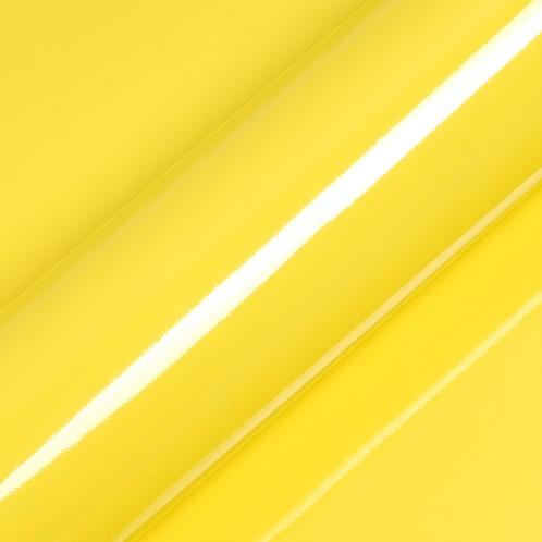 Hexis Suptac S5108B Lemon Yellow gloss 1230mm