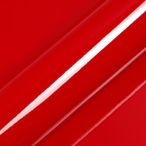 Hexis Suptac S5200B Helder Kardinaal rood glans 615mm