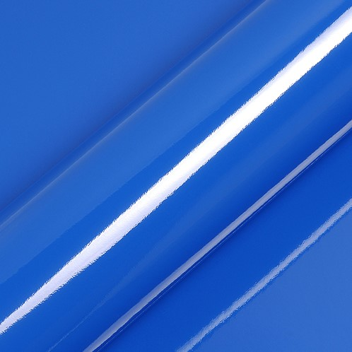 Hexis Suptac S5293B Curacao Blue gloss 615mm