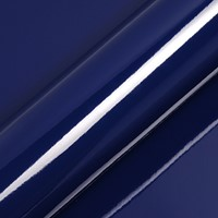 Hexis Suptac S5295B Marine blauw glans 615mm