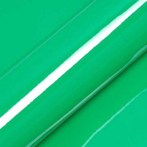 Hexis Suptac S5354B Vivid Green gloss 1230mm