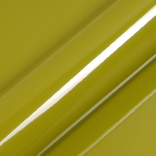 Hexis Suptac S5392B Olijf glans 1230mm