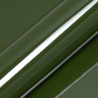 Hexis Suptac S5498B Kappertjes groen glans 1230mm-1