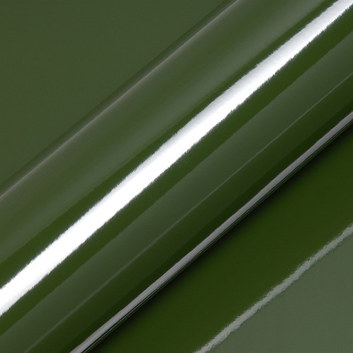 Hexis Suptac S5498B Kappertjes groen glans 615mm