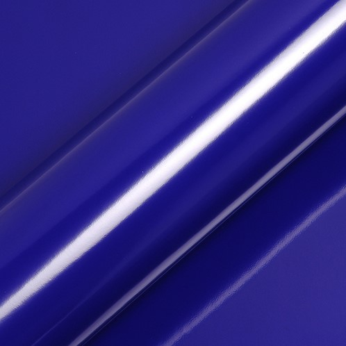 Hexis Suptac S5NORB Noors blauw glans 1230mm