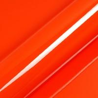 Hexis Suptac S5OVIFB Helder oranje glans 1230mm