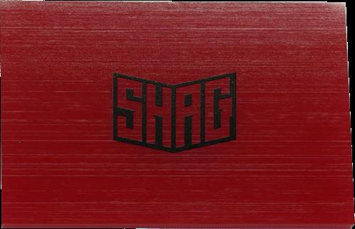 SHAG standaard squeegee om Bodyfence en tintfilms mee te monteren