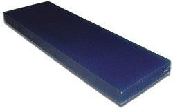"5x 1 3/8"""" Blue Max blade no bevel"""""