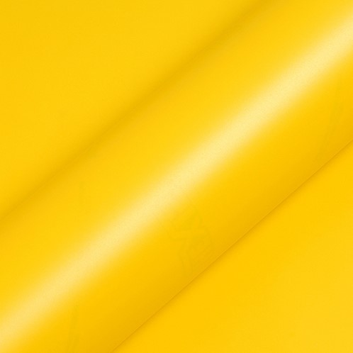 Hexis Translucent T5015 Mimosa Yellow 1230mm