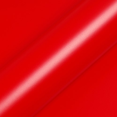 Hexis Translucent T5033 Poppy Red 1230mm