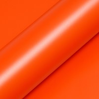 Hexis Translucent T5045 Oranje 1230mm