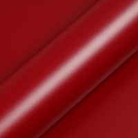 Hexis Translucent T5049 Pioenroos rood 1230mm