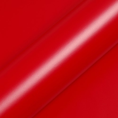 Hexis Translucent T5053 Rood 1230mm-1