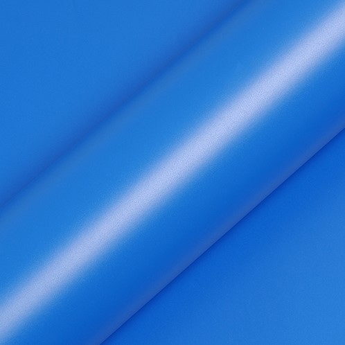 Hexis Translucent T5167 Aegean Blue 1230mm
