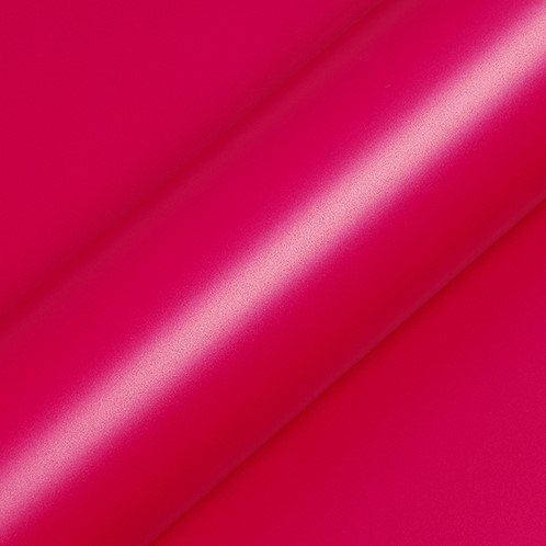 Hexis Translucent T5227 Freesia Pink 1230mm