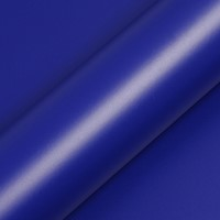 Hexis Translucent T5288 Chinees blauw 1230mm