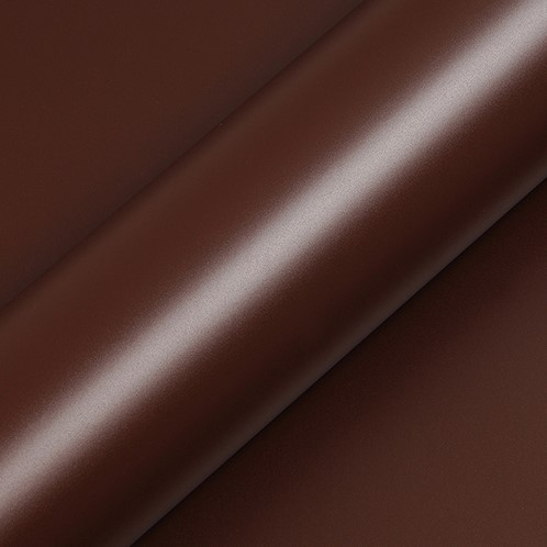 Hexis Translucent T5476 Chestnut Brown 1230mm
