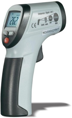 Voltcraft IR 260-8S Infrared thermometer