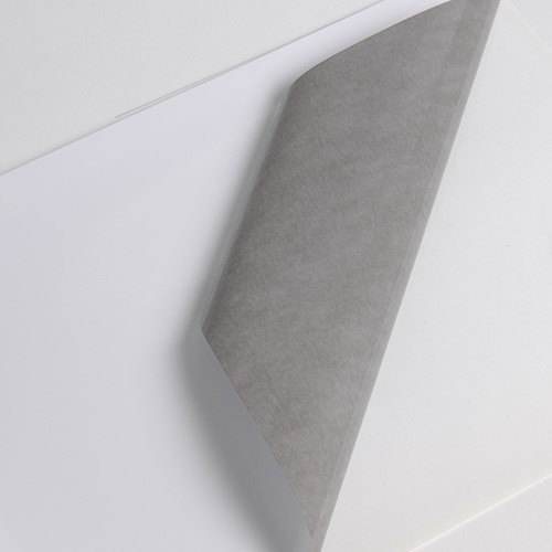 Hexis V200WG1 Polymeer printmedia 45m x 1370mm-1