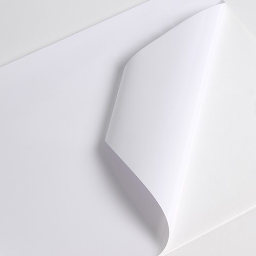 Hexis V201WG1 Polymeer printmedia 45m x 1600mm-1