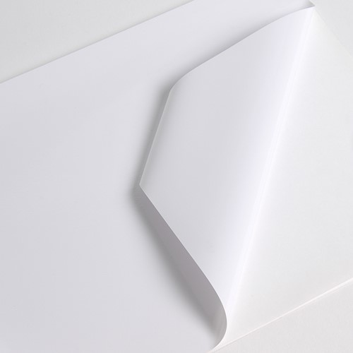Hexis V211WG1 Polymeer printmedia 45m x 1370mm