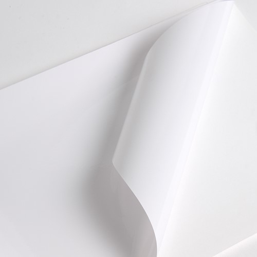 Hexis V301WG1 Monomeer printmedia 45m x 1370mm