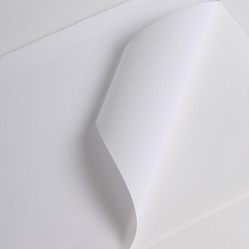 Hexis V4001WG Monomeer printmedia 45m x 1370mm