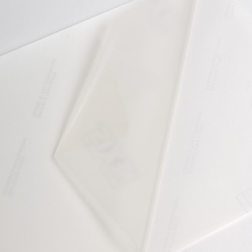 Hexis V650M Monomeer laminaat 50m x 1050mm-1