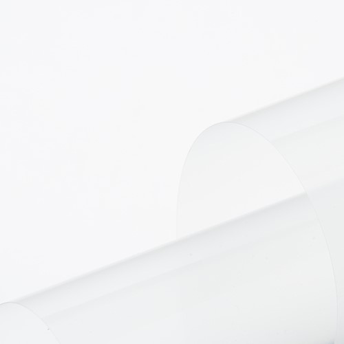 Hexis VCLEARCG Monomeer Glasheldere printmedia 50m x 1370mm