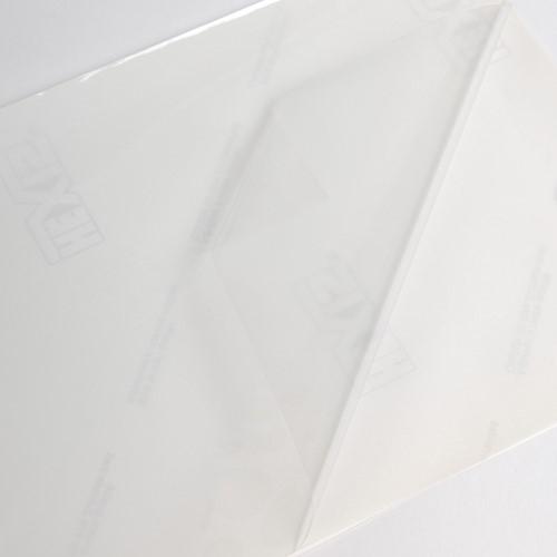 Hexis VCR750B Polymeer laminaat voor UV prints 50m x 1370mm