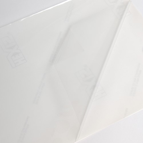 Hexis VCR750B Polymeer laminaat voor UV prints 50m x 1600mm