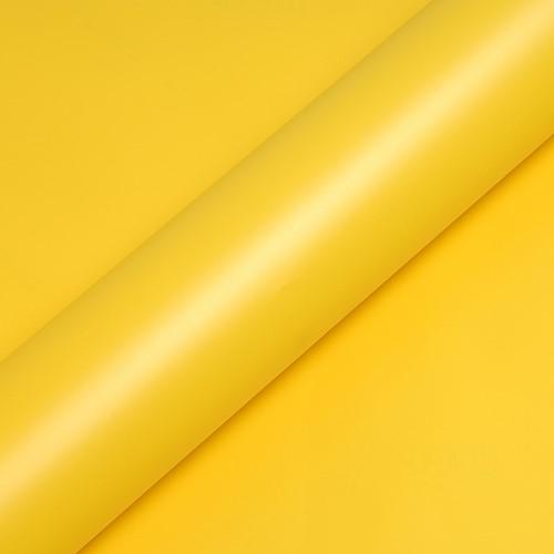 Hexis VCRE3116M Light Yellow matt sterk klevend 1230mm