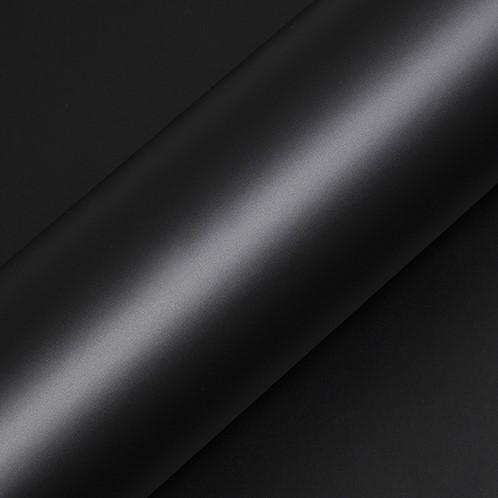 Hexis VCRE3889M Coal Black matt sterk klevend 1230mm