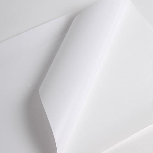 Hexis VCSR300WG1 Monomeer printmedia met versterkte lijmlaag 45m x 1370mm-1