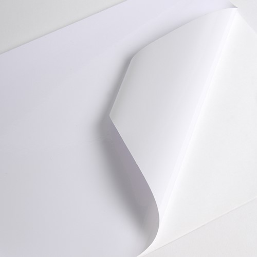 Hexis VCXR201WG1 Polymeer printmedia 40m x 1370mm