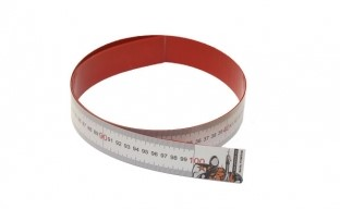 Yellotools MagTape Ruler 100 cm NEW