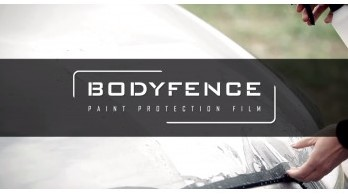 Hexis BODYFENCE car protection film 1520mm MAT-1