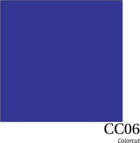 ColorCut CC06 Navy Blue