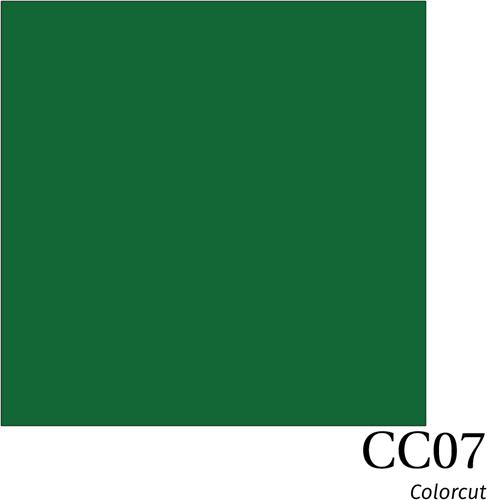 ColorCut CC07 Green