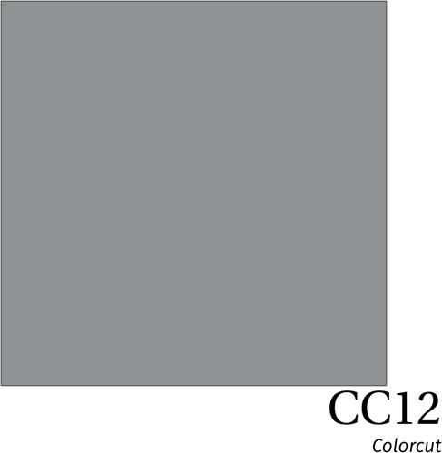 ColorCut CC12 Grey